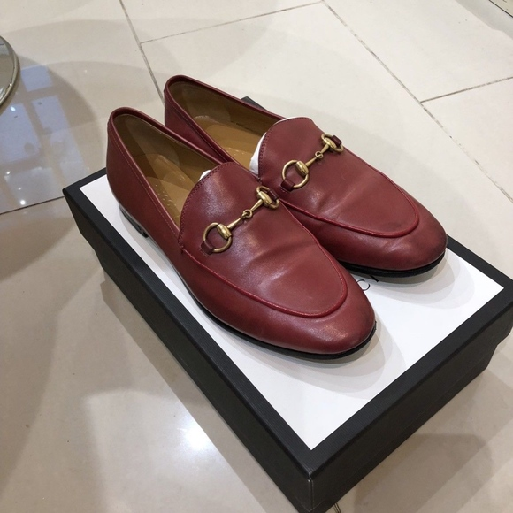 464a35d0b Gucci Shoes | Brixton Jordaan Princetown Loafers Flats | Poshmark